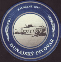 Pivní tácek dunajsky-1-small
