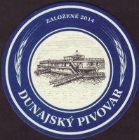 Pivní tácek dunajsky-2-small