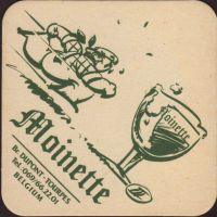 Beer coaster dupont-10-small