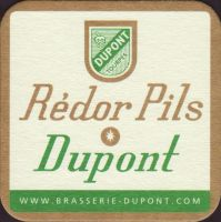 Beer coaster dupont-11-small