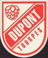 Beer coaster dupont-12-small