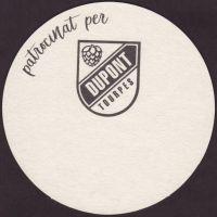 Beer coaster dupont-13-small