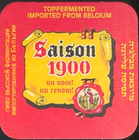 Beer coaster dupont-4