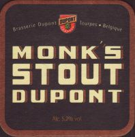 Beer coaster dupont-9-small