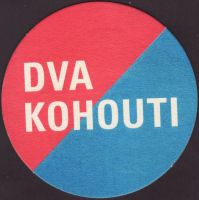 Beer coaster dva-kohouti-2-small