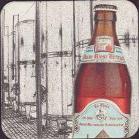 Beer coaster ebensfelder-brauhaus-2