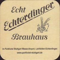 Pivní tácek echterdinger-brauhaus-1-small