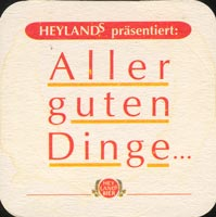 Beer coaster eder-heylands-3-zadek