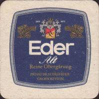 Beer coaster eder-heylands-39-oboje-small