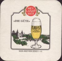 Beer coaster eder-heylands-42-small