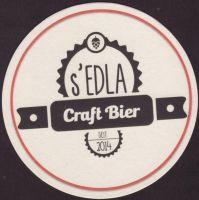 Pivní tácek edla-1-small