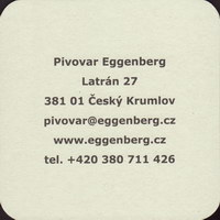 Beer coaster eggenberg-13-zadek-small