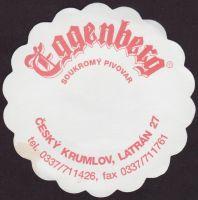 Pivní tácek eggenberg-19-small