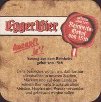 Beer coaster egger-bier-17-small