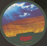 Beer coaster egger-bier-3