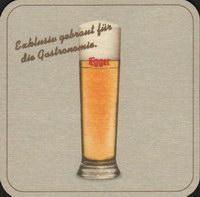Beer coaster egger-bier-9-zadek-small