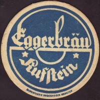 Beer coaster eggerbrau-2-oboje-small