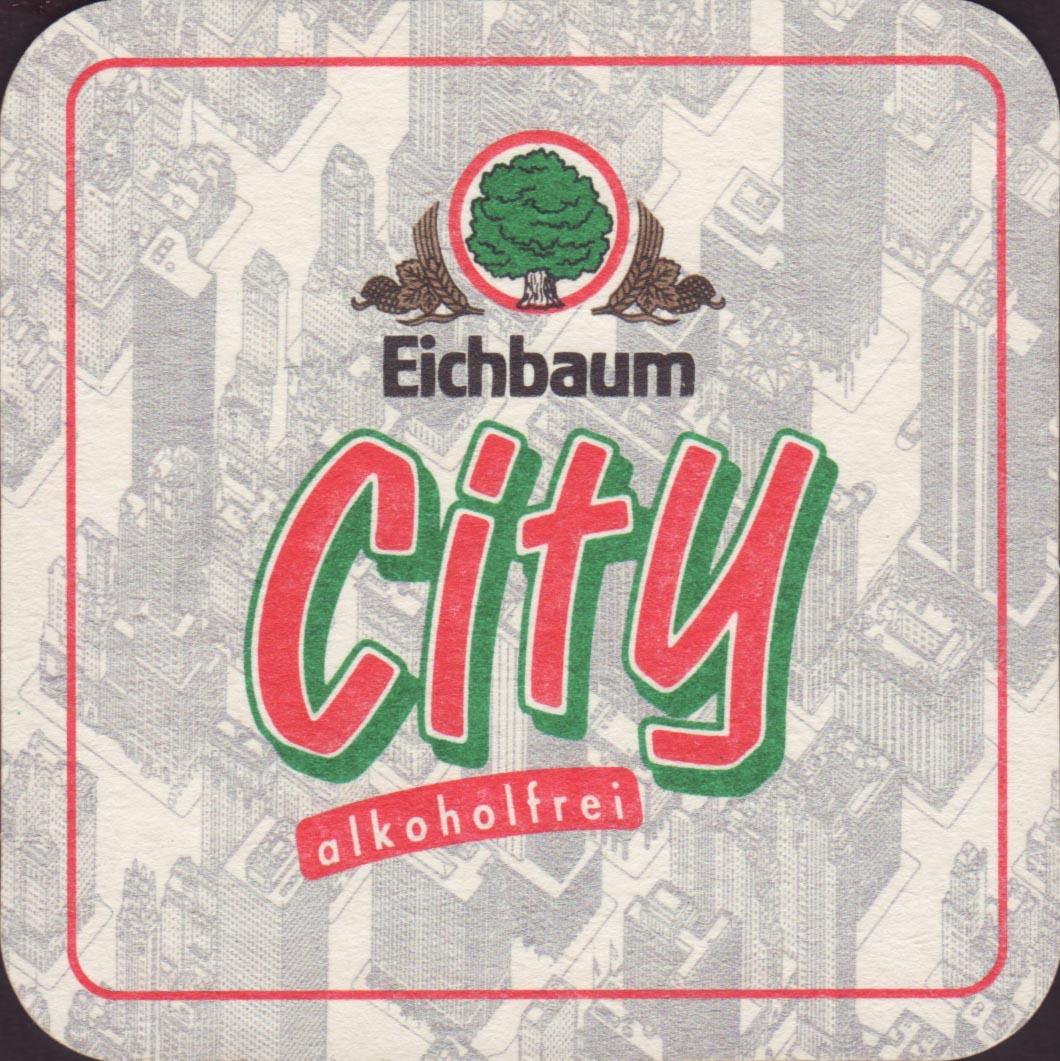 Pivní tácek eichbaum-1