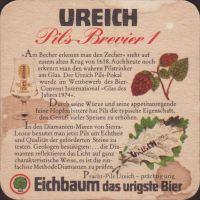 Pivní tácek eichbaum-25-zadek-small