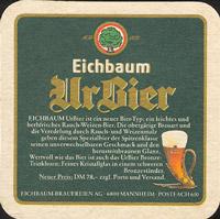 Pivní tácek eichbaum-4-zadek