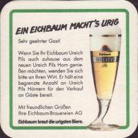 Pivní tácek eichbaum-46-zadek-small