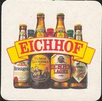 Pivní tácek eichhof-1