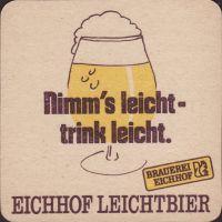 Pivní tácek eichhof-39-zadek-small