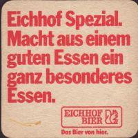 Pivní tácek eichhof-61-zadek-small