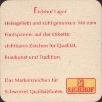 Pivní tácek eichhof-73-zadek-small