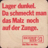 Pivní tácek eichhof-75-zadek-small