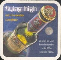 Beer coaster einsiedler-1