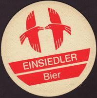 Pivní tácek einsiedler-16
