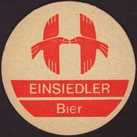 Pivní tácek einsiedler-17