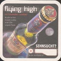 Beer coaster einsiedler-2
