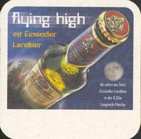 Beer coaster einsiedler-3