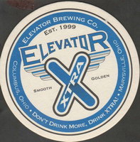 Beer coaster elevator-brewery-1-small