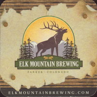 Beer coaster elk-mountain-1-small