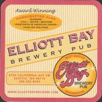 Pivní tácek elliott-bay-1-small
