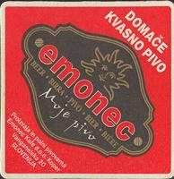 Pivní tácek emonec-2