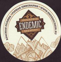 Pivní tácek endemic-1-small