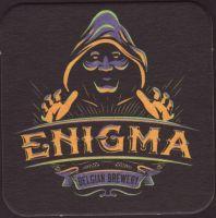 Pivní tácek enigma-2-small