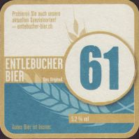 Pivní tácek entlebucher-bier-1-zadek-small
