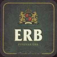 Pivní tácek erb-2-small