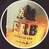 Pivní tácek erb-3-small