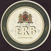 Pivní tácek erb-5-small