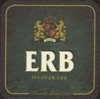 Pivní tácek erb-7-small