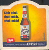 Pivní tácek erdinger-28-zadek