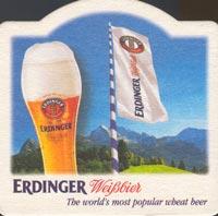 Pivní tácek erdinger-5-zadek