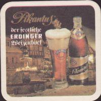 Pivní tácek erdinger-77-zadek-small