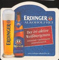 Pivní tácek erdinger-8-zadek